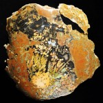 Priday Queen, Priday plume agate, Madras, Oregon