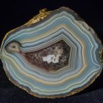 Mexican Agate