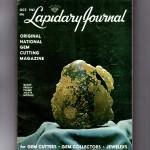Priday Queen, Lapidary Journal - October, 1967