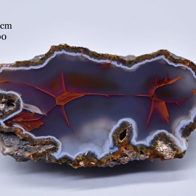 Turkish Agate