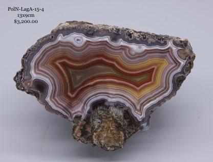 Arcoiris Laguna Agate