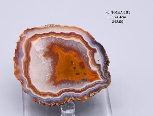 Malawi Agate