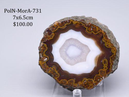 Moroccan Agate