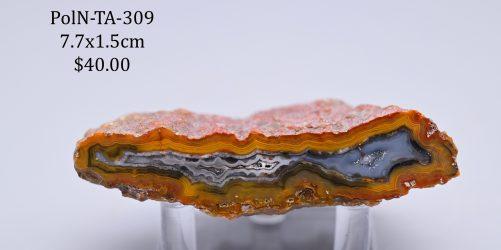 Turkish Agate