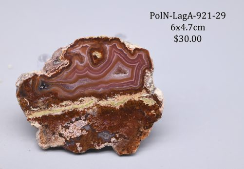 Laguna Agate